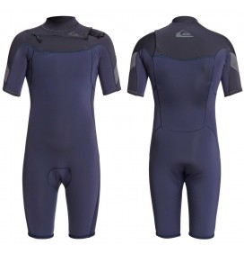 Wetsuit quiksilver Syncro Series Junior 2mm