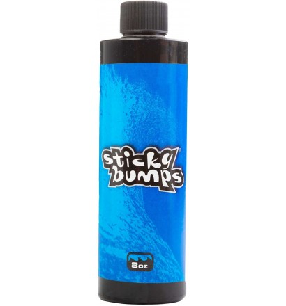 Sticky Bumps wax cleaner
