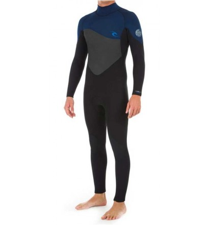 4/3mm Rip Curl Omega Wetsuit