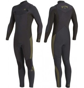 Wetsuit Billabong Furnace Absolute 4/3mm CZ