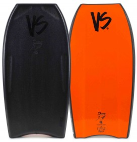 bodyboard Versus Dave Winchester Quantum NRG ISS