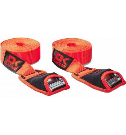 Tie down straps DaKine Baja
