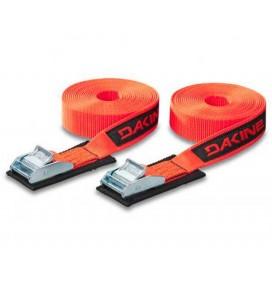 Cinchas de amarre DaKine Tie Down Straps