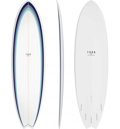 Tabla Torq fish Classic Design