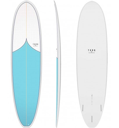 Surfbrett Torq Funboard V+ Classic Design