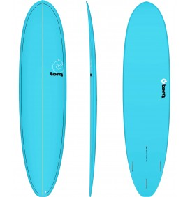 Surfbrett Torq Funboard V+ Color
