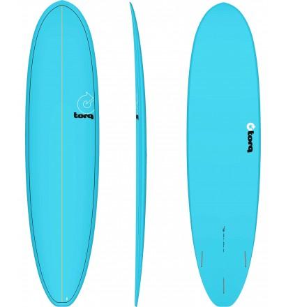 Planche de surf Torq Funboard V+ Color