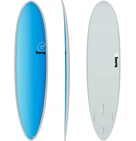 Surfbrett Torq Funboard Fade