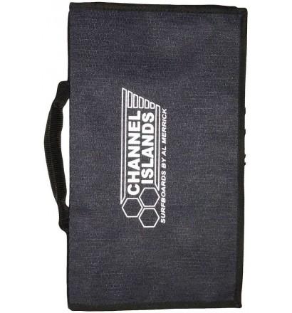Estojo Channel Island accessory kit