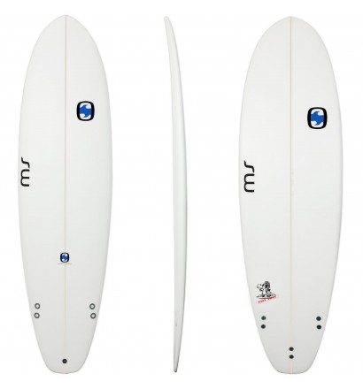 Surfboard MS Easy Pony