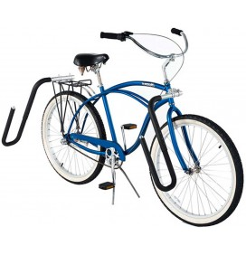 Ondersteuning surfplank fiets Moved By Bikes