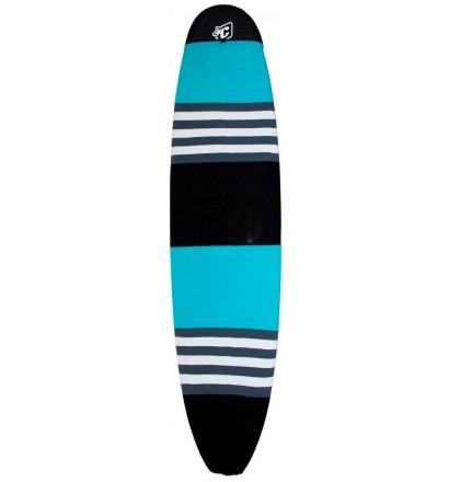 Housse de surf Creatures Longboard Stretch Sox