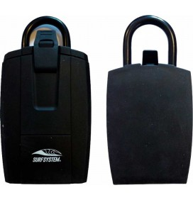 SurfSystem Key car Locker