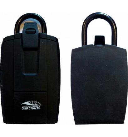 SurfSystem Key car Locker