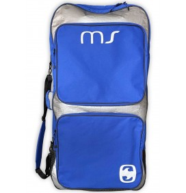 Boardbag bodyboard Thrash Travel Bag Retro