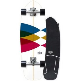 Prancha de surfskate Triton Spectral Cx 30''