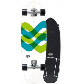 Prancha de surfskate Triton Signal Cx 31''