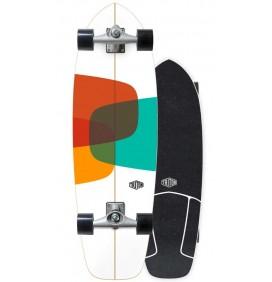 Prancha de surfskate Triton Prismal Cx 32''