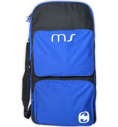 Boardbag bodyboard MS travel bag