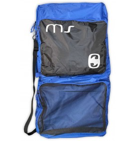 Boardbag bodyboard Thrash Travel Bag Retro