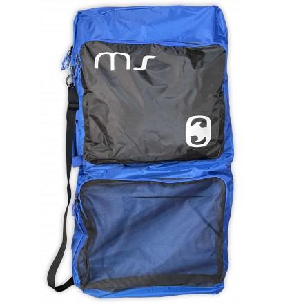 Capas de bodyboard Thrash Travel Bag Retro