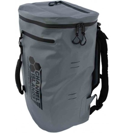 Channel Island Pony Keg backpack