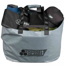 Channel Island Beach Tote bag