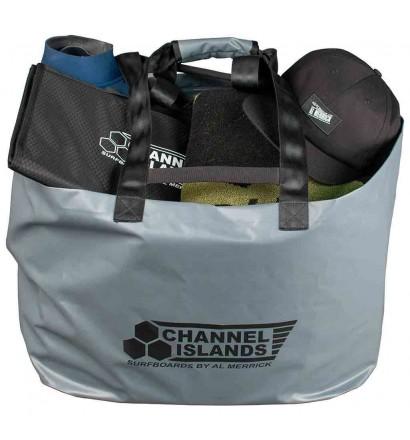 Channel Island Beach Tote bag