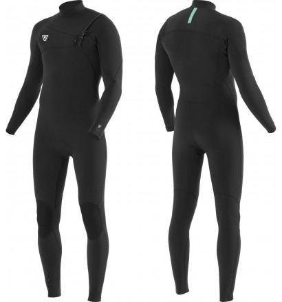 Wetsuit Vissla Seven Seas Comp 4/3mm
