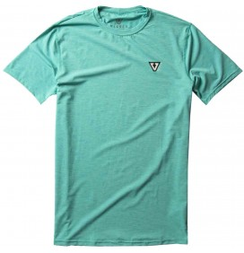 T-shirt UV Vissla Twisted