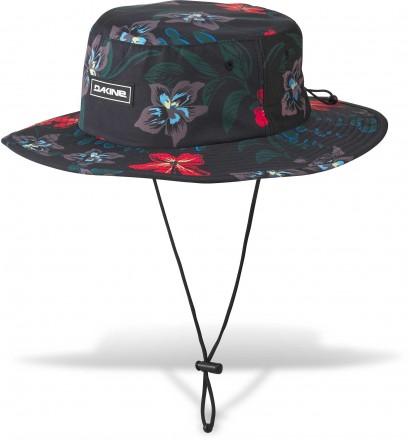 Chapéu DaKine No Zone hat