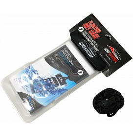 northcore waterproof phone case