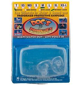 DOC'S PROPLUGS earplugs