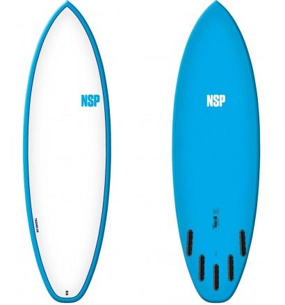Surfboard NSP Tinder Element