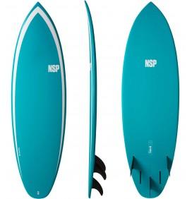 Planche de surf NSP Tinder Element