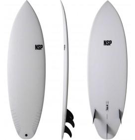 Prancha de surf NSP Tinder Protech