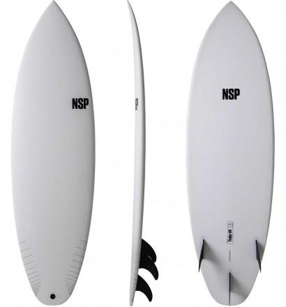Surfboard NSP Tinder Protech