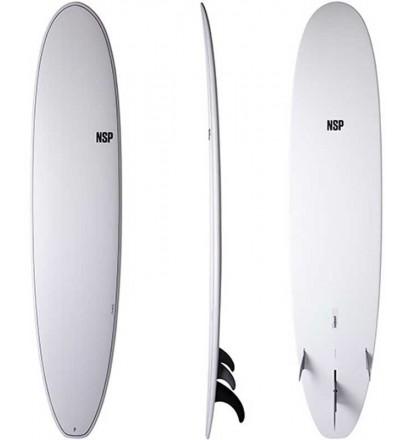 Prancha de surf Longboard NSP Element