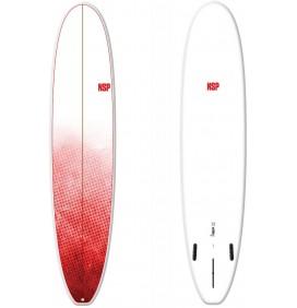 Planche de surf Longboard NSP E-plus Epoxy