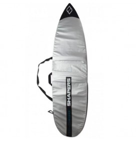 Capa Shapers Shortboard