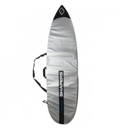 De dekking van surf Shapers Shortboard
