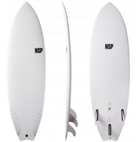 Planche de surf NSP fish Protech