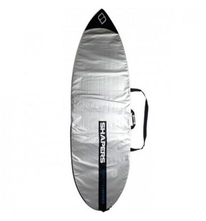 De dekking van surf Shapers Hybride