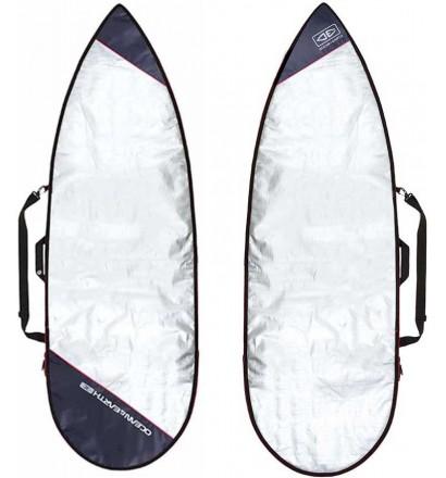 boardbag Ocean & Earth Barry Basic shortboard
