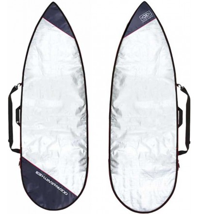 Funda Ocean & Earth Barry Basic shortboard