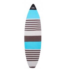 Housse Ocean & Earth Shortboard Sox