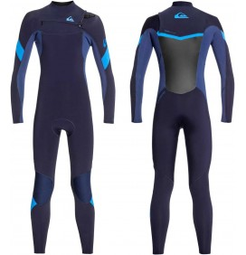 Neopreen quiksilver Syncro Series Junior 3/2mm