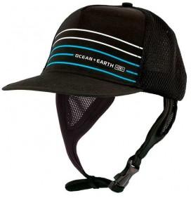 Mütze Ocean & EarthKuta mesh Trucker