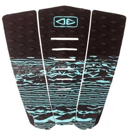 Ocean & Earth Blazed Tail pad