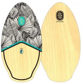 Planche de skimboard Skim1 Wood 41'' Pahoa